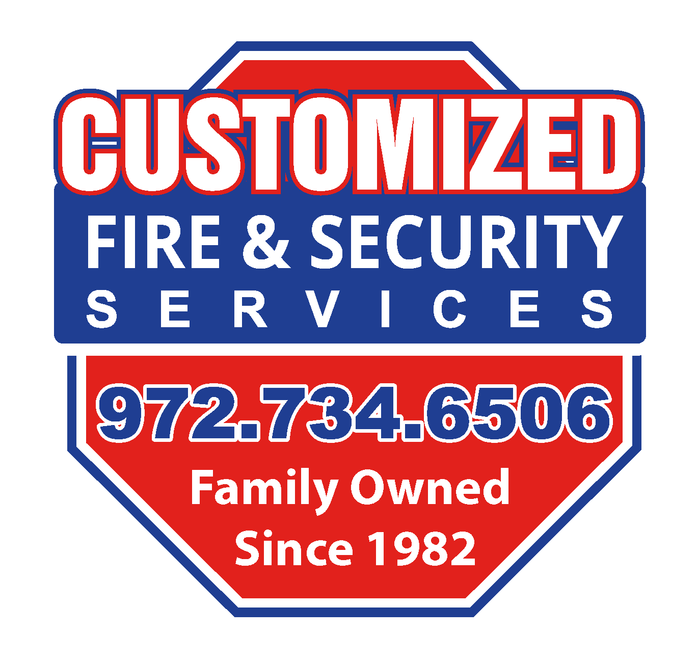 Customized Fire & Security Services